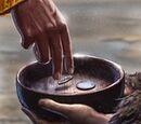 Arya's Begging Bowl