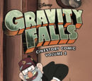 Gravity Falls Cinestory Comic Volume 2