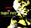 Iron Fist (TV series) Merchandise