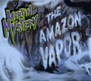 The Amazon Vapor