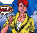Mariella Suarez (Earth-616)