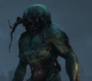 Alone in the Dark: Illumination enemy images