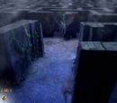 Labyrinth of Balbal