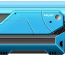 Maglev Locomotives (Limited)