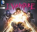 I, Vampire Vol 1 12