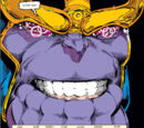 Warlock and the Infinity Watch Vol 1 7/Images