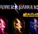 AML Tony/Power Rangers 2017 - Neuauflage mit Potential?