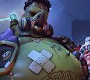 PaperCats/Bohaterowie, miejcie się na baczności! Halloweenowa Groza w Overwatch zaczyna się już dziś!
