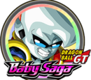 Dragon Ball GT: Baby Shop