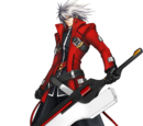 Large sword of Ragna the Bloodedge