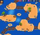 Plenty of Islands