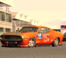 Circuit Race - La Guardia