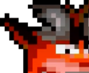 Crash Bandicoot 2 N-Tranced Fake Crash Bandicoot Icon.png