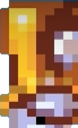 Crash Bandicoot 2 N-Tranced Doctor Nefarious Tropy Icon.png