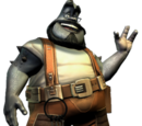 Personaggi di Ratchet & Clank: A Spasso nel Tempo