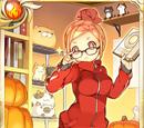 Halloween Locke