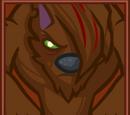 Emo Werewolf