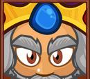 King Reginald IV