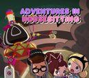 Adventures in Housesitting
