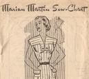 Marian Martin 9361 D