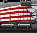 Dash 9 Eagle