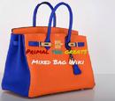 Mixedbag Wiki