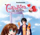 Manga/Tomo III