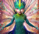 Tooth Fairy (Rise of the Guardians)
