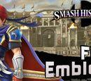 Fire Emblem Stages' Questionable Origins