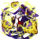 Hades Izanami (Centralfiction, story mode artwork, pre battle).png