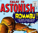 Tales to Astonish Vol 1 19