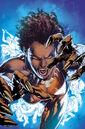 Justice League of America Vixen Rebirth Vol 1 1 Textless.jpg
