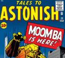 Tales to Astonish Vol 1 23