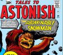 Tales to Astonish Vol 1 24