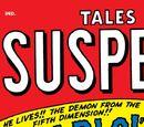 Tales of Suspense Vol 1 9