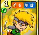 Nine Tails Ninja