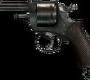 Bull Dog Revolver