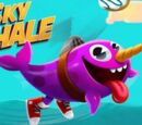 Sky Whale (game)