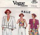 Vogue 9267 A