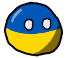 Ukrainianball