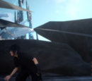 Fuera de los límites (Final Fantasy XV)