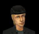 Xavier Neville