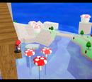 Mushroom Mountain Town
