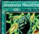 Inversión Magnética