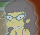 Rachel (Treehouse of Horror XXVII)