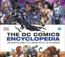DC Comics Encyclopedia: All-New Edition