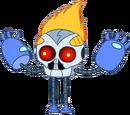 Robo Chris (character)