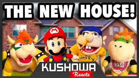 Kushowa Reacts to SML Movie: The New House!