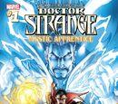 Doctor Strange: Mystic Apprentice Vol 1 1