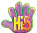 Hi-5 (Australian TV series)